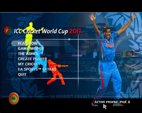 free download full version pc games 2011 icc cricket world cup 2011 fully full version pc game
