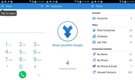 best android contacts app 5 best android contacts apps to beef up your rolodex