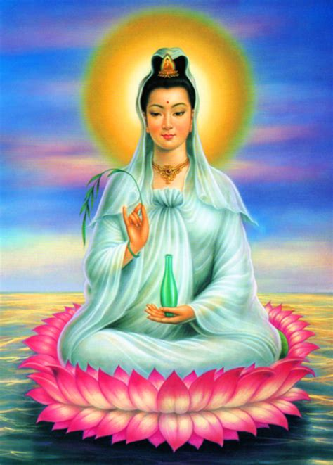 goddess transmission quan yin lisa cipparone