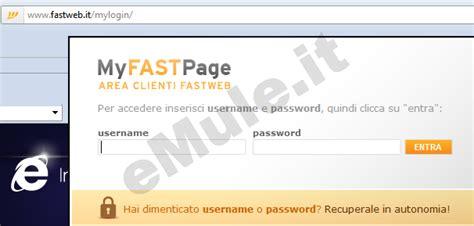 mapping fastweb emule it guida emule