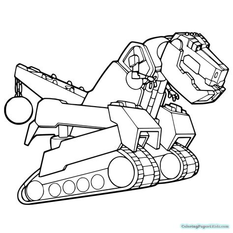 Dinotrux Coloring Page | tie dinotrux coloring pages coloring pages for kids