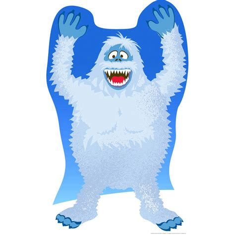 Abominable Snowman Clipart Clipartxtras Abominable Snowman Coloring Pages