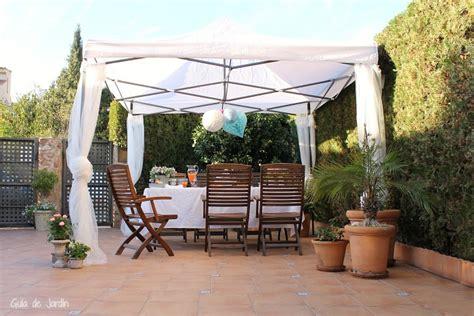 como decorar el patio para una fiesta c 243 mo decorar una carpa para una fiesta al aire libre