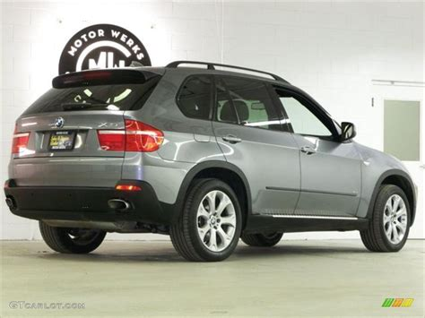 green bmw x5 2007 mineral green metallic bmw x5 4 8i 45267622 photo 6