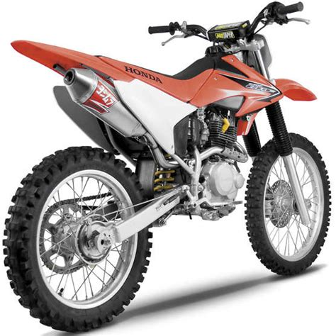 Fmf Powercore 4t Honda Crf 230 Crf230 Stainless Las Cacing Boom dirt bike parts dirt bike parts exhaust 4 stroke exhausts 4 stroke complete systems
