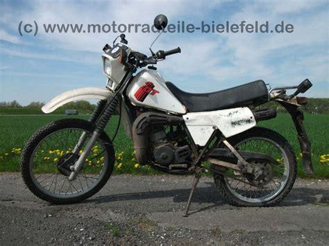 125 Motorrad Typen by Yamaha Dt125lc Typ 10v Motorradteile Bielefeld De