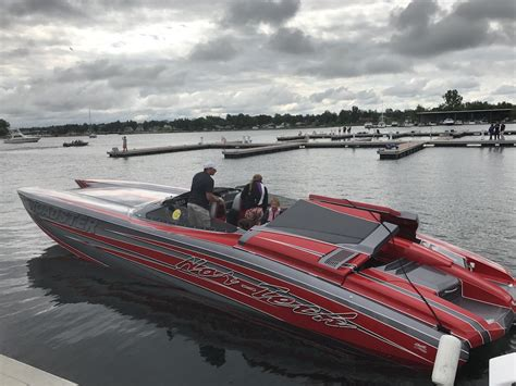 nor tech boats wiki 2011 nor tech 4000 roadster supercat deal pending boats