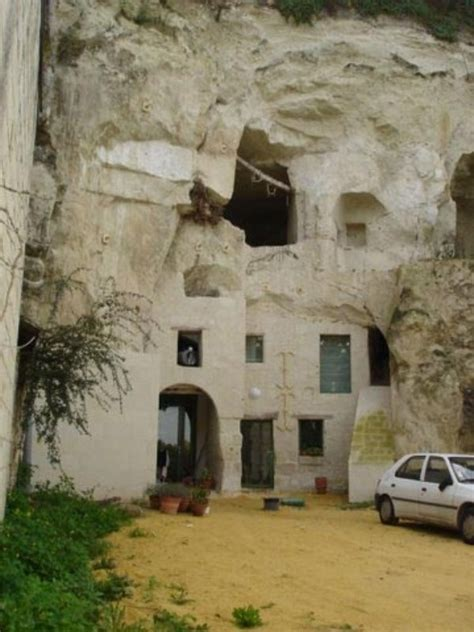 a tour of france s cave homes travel smithsonian