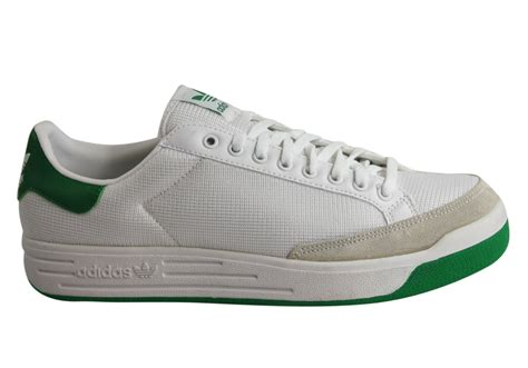 adidas originals rod laver mens tennis shoes ebay