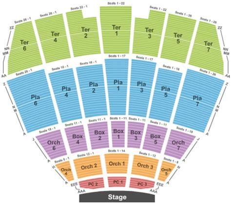 theater chicago seating capacity starlight theatre tickets in kansas city missouri