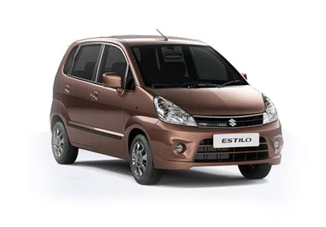 Price Of Maruti Suzuki Zen Estilo Maruti Zen Estilo Pictures Maruti Zen Estilo Photos And
