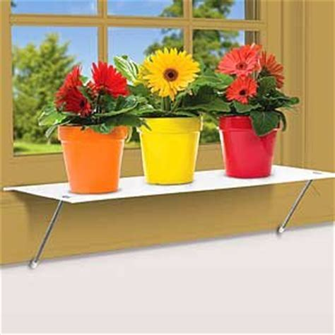 Window Sill Plant Shelf Window Plant Shelf Shelf Accessories