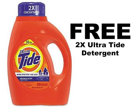 printable tide detergent coupons free ultra liquid tide laundry detergent