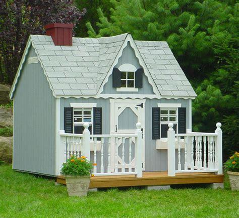 casita jardin casas cocinas mueble casitas de jardin ninos