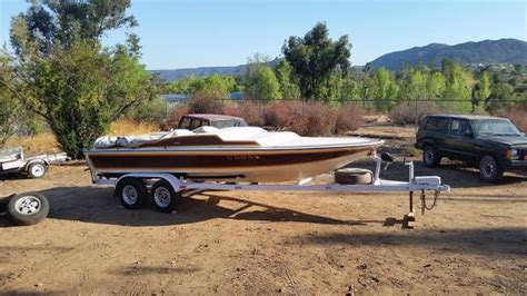 jet boats for sale inland empire eliminator jet boat for sale