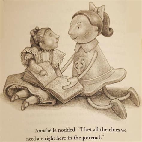 annabelle doll wiki annabelle doll the doll wiki