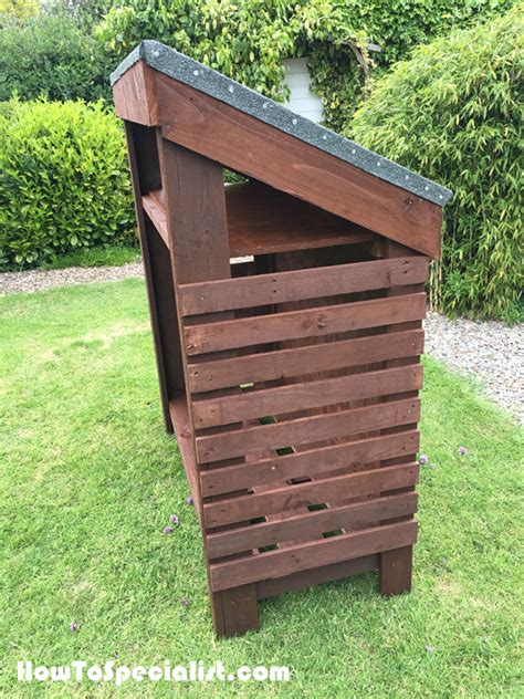 Shed Base Cost by Beautiful Wood Storage Shed Howtospecialist How To