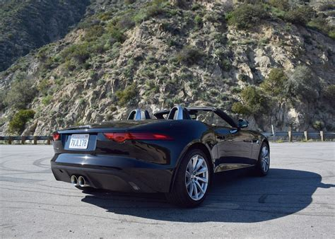 is jaguar still the jaguar f type v6 is still an amazing performance bargain