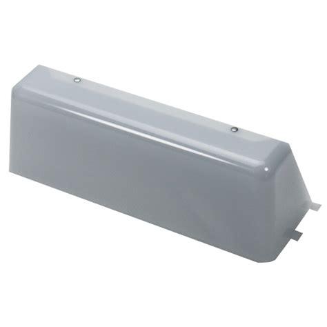 vent hood light cover nutone range light lens cover for wa6500