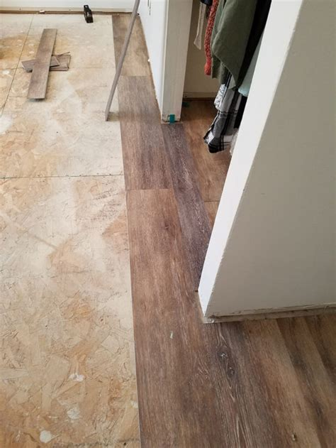 easy install vinyl wood flooring thefloors co