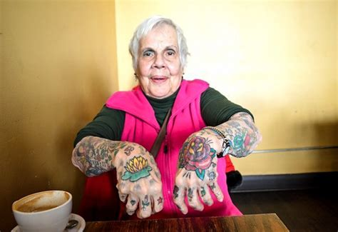 tattooed seniors tattooed seniors answer the question but what will you