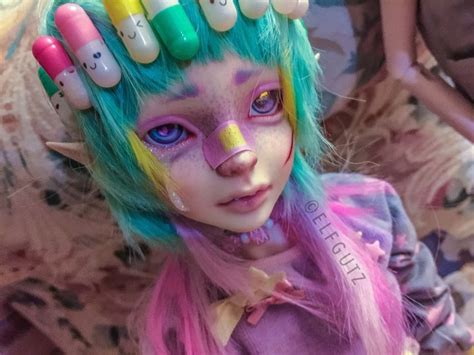 jointed dolls elfgutz 1000 images about jointed dolls on