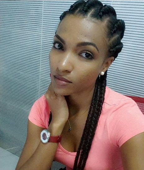 nigeria hairstyles 2015 nigeria hairstyles 2015 latest nigerian braid hairstyles