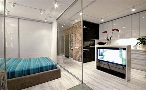 decorating tiny apartments creative apartment ideas transforming small spaces into