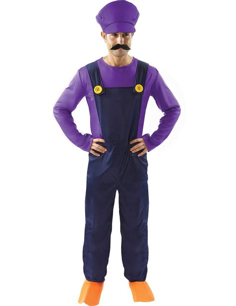costume for waluigi costumes for costume