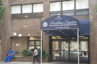 harlem nursing home files suit to stop attorney general