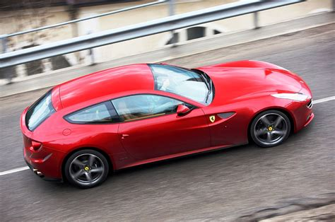 New Ferrari Suv Models Price and Features   Cnynewcars.com