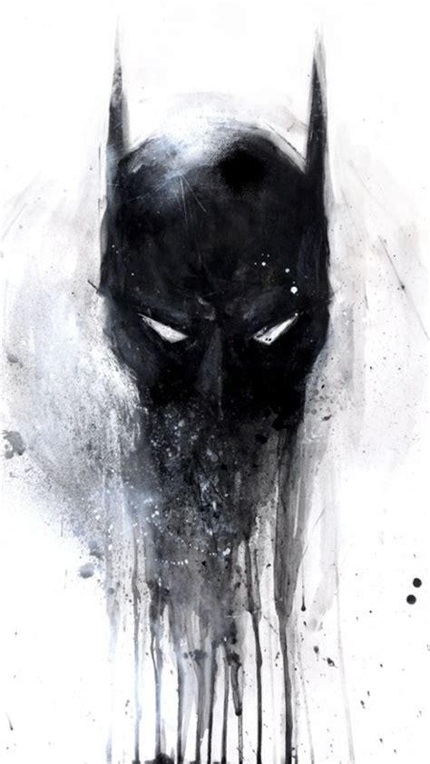 batman painting free 17 best images about batman iphone wallpaper on