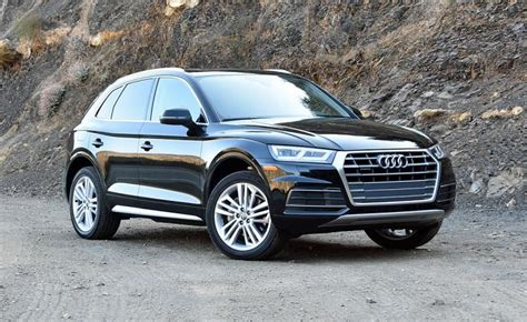Audi Q5 Ratings ratings and review 2018 audi q5 ny daily news
