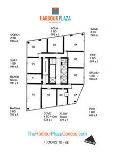 harbour plaza condos for sale rent floor plans 1000 ideas about condo floor plans on pinterest