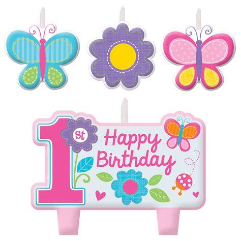 1st birthday sweet birthday butterfly
