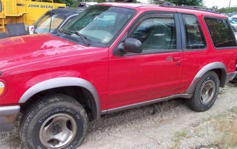 ford explorer 96 95 96 97 ford explorer steering column 293421 ebay
