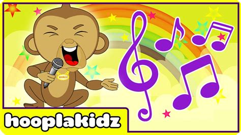 song toddlers songs for toddlers and singing by hooplakidz