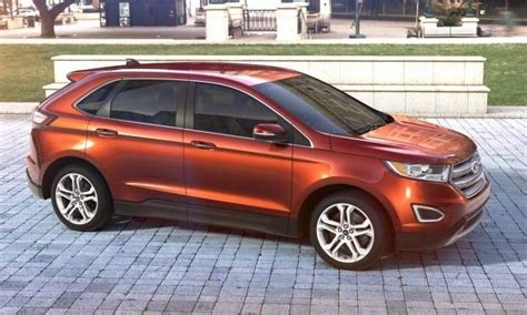2015 ford edge colors car revs daily 2015 ford edge bronze 28