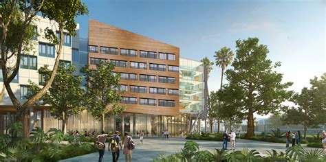 Of Miami Housing by Of Miami Aims To Build 155 Million Residential