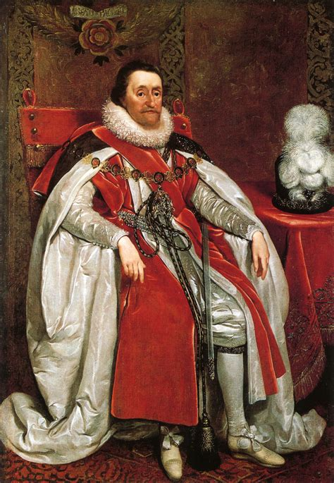 first biography in english file james i of england by daniel mytens jpg wikipedia