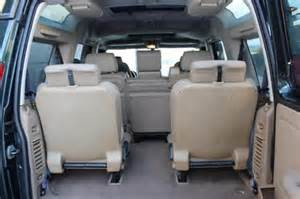 autoland land rover discovery se 3rd row seats