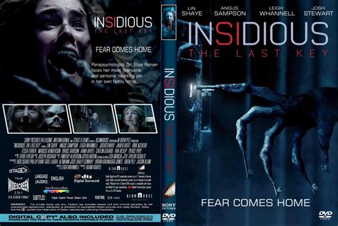 insidious movie in tamil insidious 4 the last key dvd cover cover addict free