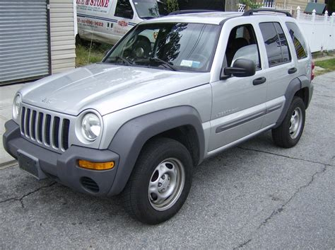 Used Jeep Liberty For Sale Cheapusedcars4sale Offers Used Car For Sale 2002