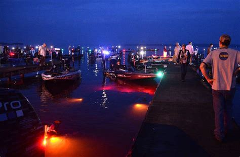 boat launch in union springs ny bassmaster elite series tournament four day festival