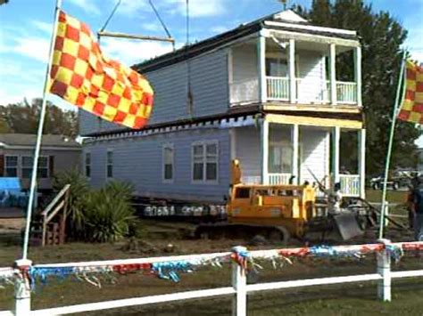 atchafalaya homes two story mobile home part 2