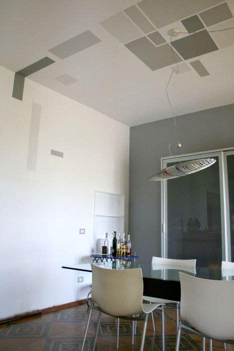 decorazioni muri casa decorazioni geometriche per pareti fotogallery donnaclick