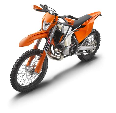 Motorrad Ktm Exc by Gebrauchte Ktm 250 Exc Motorr 228 Der Kaufen