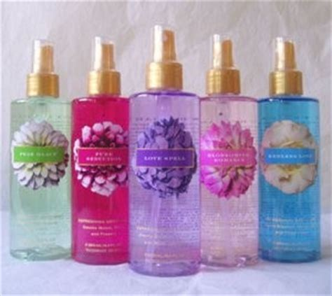 Harga Secret Mango Temptation diarashauz victorias secrets mist 250ml