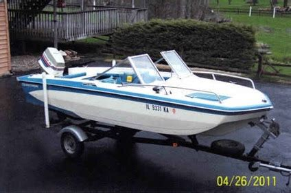 tri hull fishing boat for sale 2 200 glastron tri hull 15 ski and fishing boat for sale