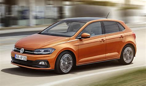 volkswagen polo 2017 volkswagen polo 2017 officially revealed everything